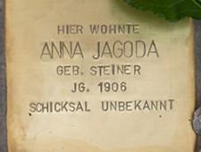 Anna Jagoda