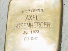 Axel-Rosenberger