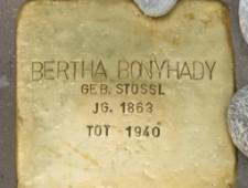 Bertha Bonyhady