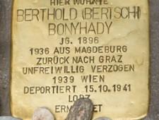 Berthold Bonyhady