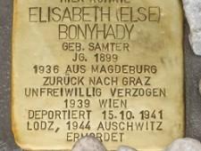 Elisabeth Bonyhady