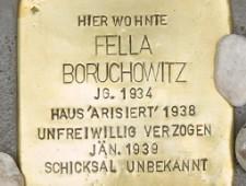 Fella Boruchowitz