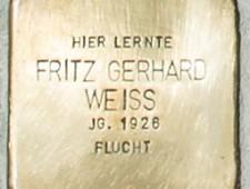 Fritz-Gerhard-Weiss