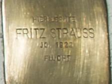 Fritz-Strauss