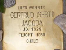 Gertrud Jagoda