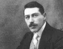 Gideon Hans Roehr