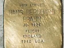 Hans-Bernhard-Braun