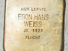 Hans-Egon-Weiss