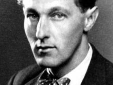 Herbert Eichholzer (Foto DÖW)