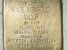 Karl-Leopold-Wolf