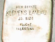 Klemens-Landau