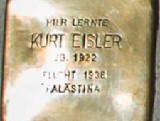 Kurt-Eisler