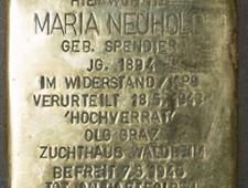 Maria Neuhold