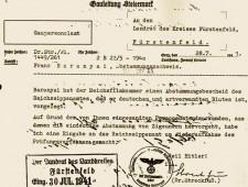 Dokument Steiermärkisches Landesarchiv