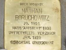 Nathan Boruchowitz
