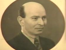 Vater Robert Silberstein Foto: Otmar Silberstein