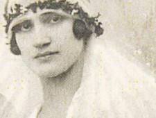 Rosa Engel, 1926