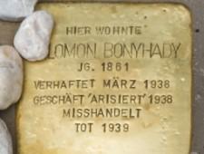 Salomon Bonyhady