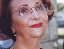 Sylvia (Sylvie) Shamei, geb. Schkolnik