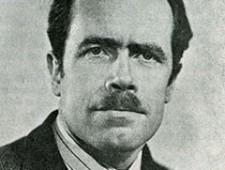 Victor Urbancic (Archiv Sibyl Urbancic)