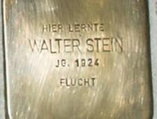Walter-Stein