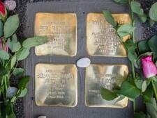 Stolpersteine für Familie Fischler, ©Alexander Danner